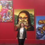 Les Abattoirs rendent hommage à Peter Saul, autre grand du pop-art