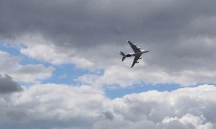 Nuisances aériennes à Toulouse : les candidats aux Municipales interrogés