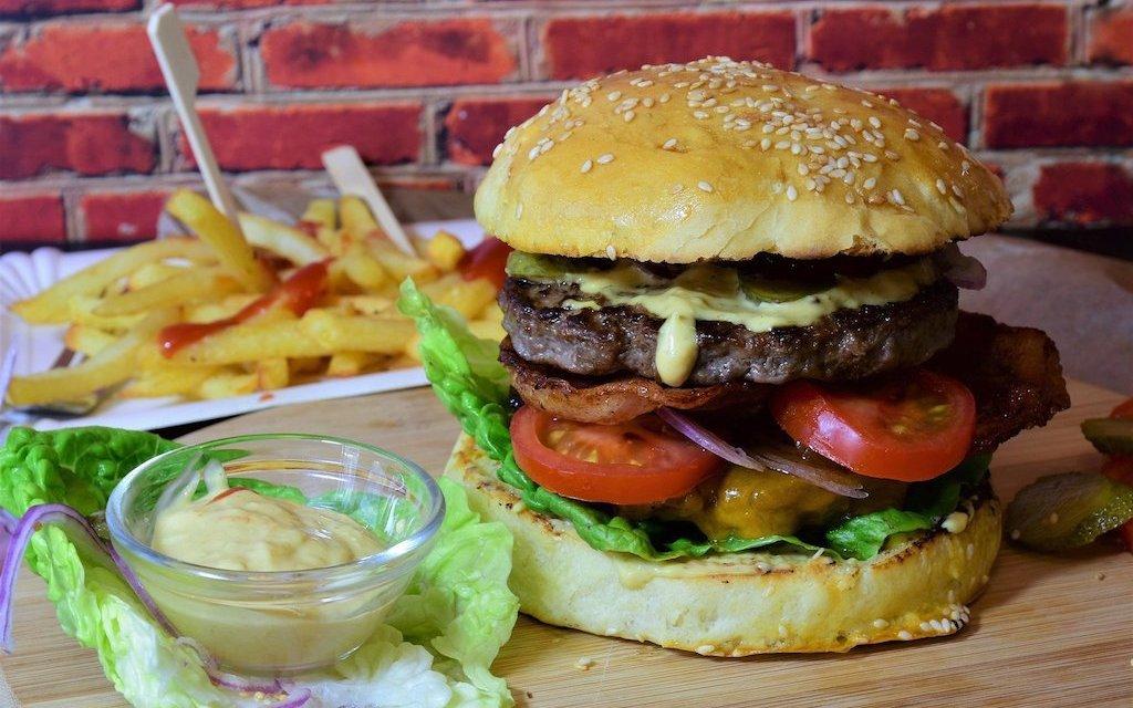 Malbouffe : dans laquelle des  des dix plus grandes villes de France mange-t-on le plus mal?