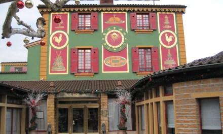 Guide Michelin: troisième étoile perdue pour le restaurant Paul Bocuse