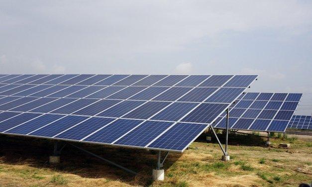 Toulouse : la plus grande centrale solaire de France bientôt sur pied