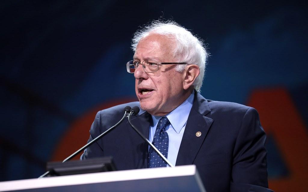Primaires démocrates : Sanders et Buttigieg en pole position