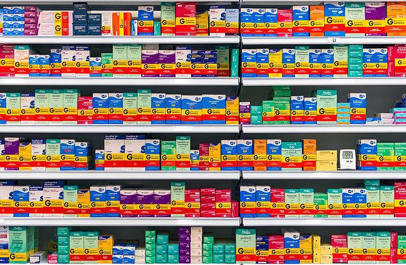 Santé : Amazon pourrait bientôt faire office de pharmacie
