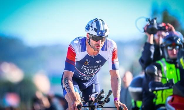 Sébastien Fraysse : Objectif championnats du monde 2020