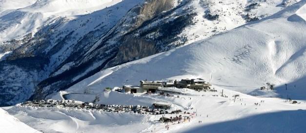 Fortes chaleurs : comment les stations de ski pyrénéennes se préparent à la veille des vacances ?