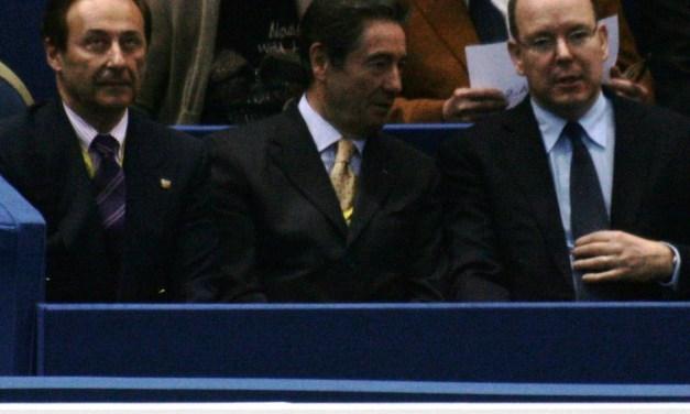 Didier Gailhaguet prié de démissioner de sa présidence de la FFSG