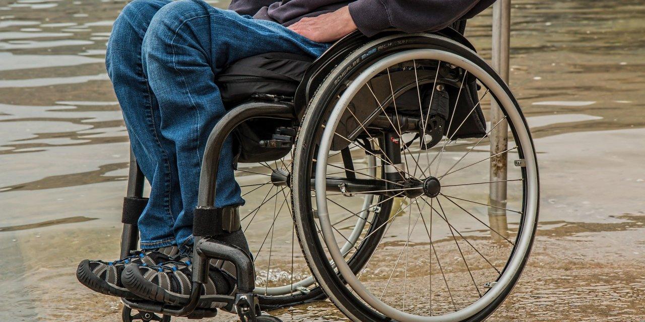 Handicap : des attentes autour de Macron