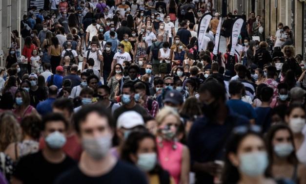 La Suisse envisage de n'ajouter que certaines parties de la France à sa liste de quarantaine