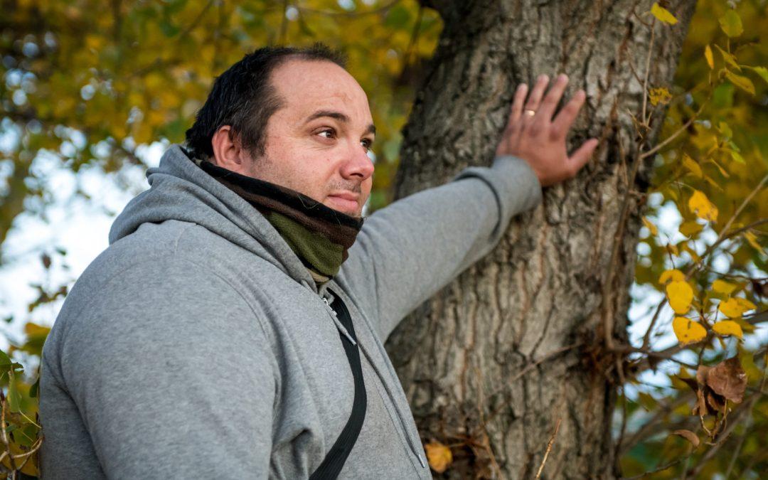 Sébastien Beltran, dans le monde du paranormal