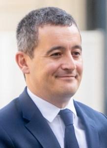 Gérald Darmanin se déplacera dans des commissariats et des brigade de gendarmerie Crédit : CC BY 2.0