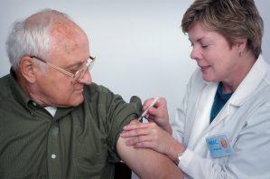 Dès lundi, la deuxième phase de vaccination continue avec les 75 ans et plus. - Crédit : Unsplash