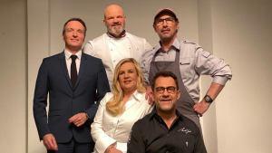 La saison 12 de Top Chef démarre ce soir, mercredi 10 février, à 21h05 sur M6 avec le toulousain du jury Michel Sarran. Crédit : Facebook Michel Sarran