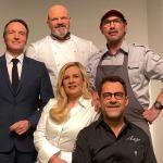 Top Chef 2021 : entretien avec Michel Sarran, le Toulousain du jury