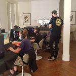 Des stages e-sport à Toulouse grâce au MCES