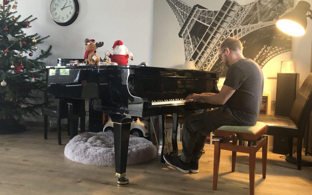Aymeric : le pianiste aux « yeux cassés »