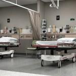 Covid-19 : les hôpitaux passent «en organisation de crise» dès jeudi