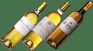 L&S 2013 Bordeaux En Primeur Mixed Sauternes Case