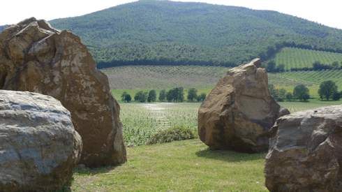 More rocks 1