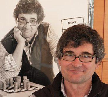 Brane Cantenac - Henri Lurton