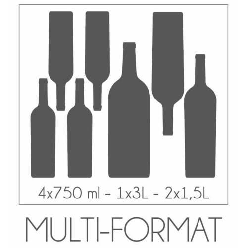 Multiformat Case