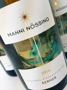 Manni Nossing - Kerner