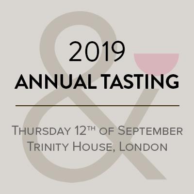 LS Annual Tasting 2019
