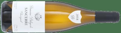 2018 Sancerre Chavignol delaporte
