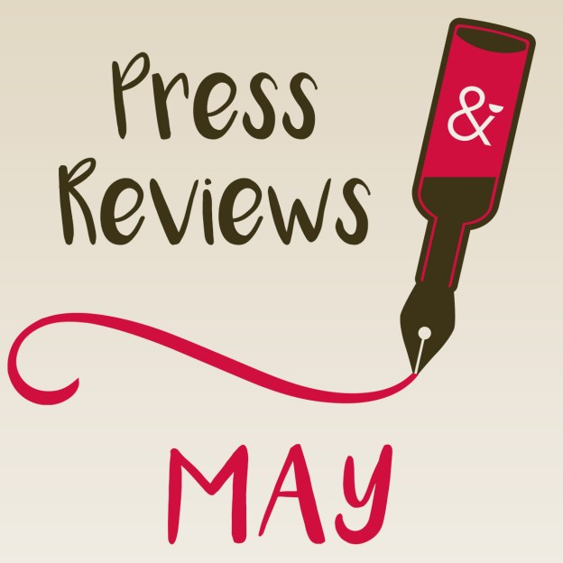 Press Reviews May