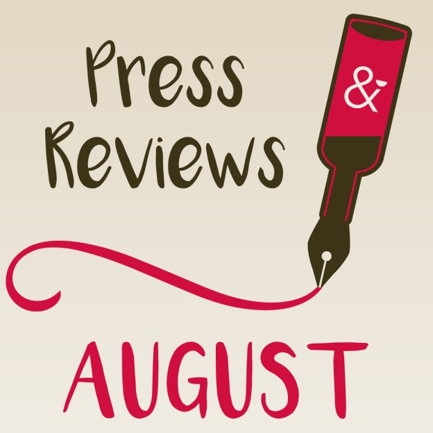 Press Reviews August