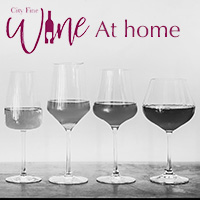 City fine wine at home