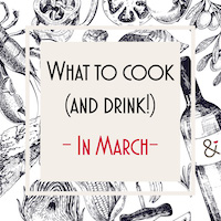 cook drink march feature