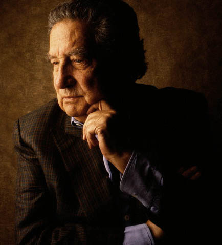 Octavio paz; Maestro inigualable