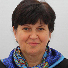 Marie Dousova