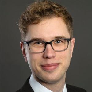 Matthias Klückmann