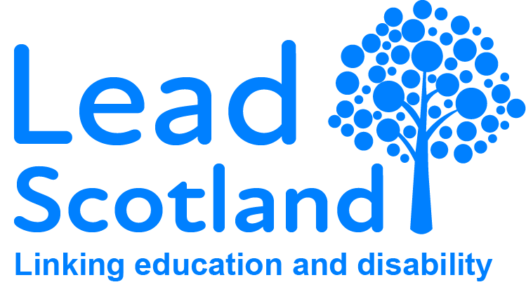Lead Scotland - Linking education and disability