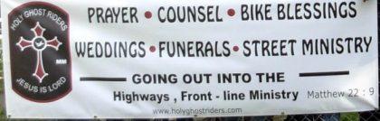 HGR Banner