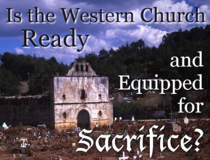 Photo Credit: The old church in Chomula, Chiapas via photopin