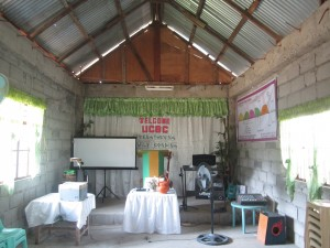 Church Photos (Building and Pastoral House) 009