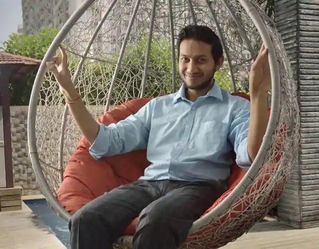 Ritesh Agarwal's personal life