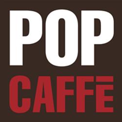 logo pop caffe