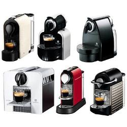 macchinette caffe
