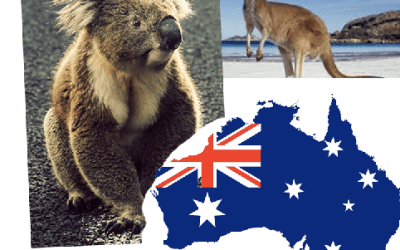 Discover More About Australia With These Activities and Games