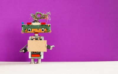 5 Fun Activities To Help Your Girls Earn the Cadette Designing Robots Badge