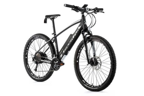 Bicicleta electrica MTB 27.5 Leader Fox