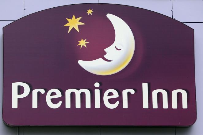 The Leader: Premier Inn