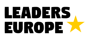 Leaders Europe logo