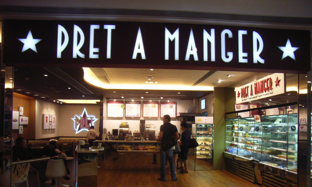 travers smith and freshfields lead on 1 5bn pret a manger sale leaders in law