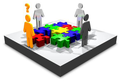 Don't let team development be a puzzle