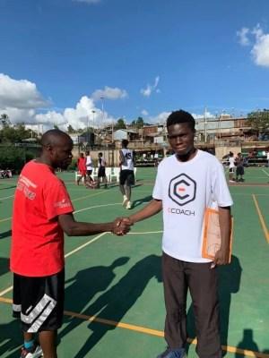 Nairobi Basketball 10