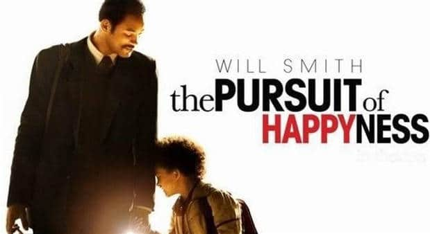 Leadership Movies The Pursuit Of Happyness